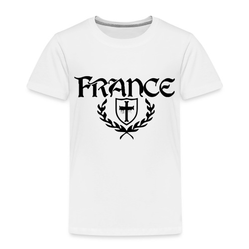 France - T-shirt Premium Enfant