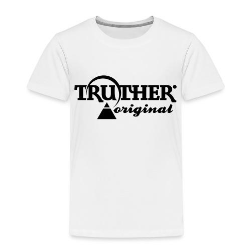 Truther - Kinder Premium T-Shirt