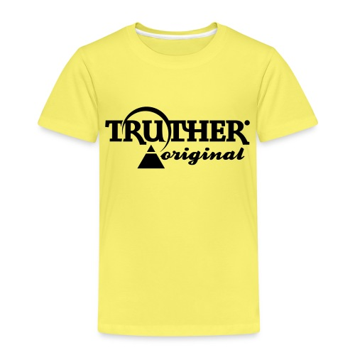 Truther - Kinder Premium T-Shirt