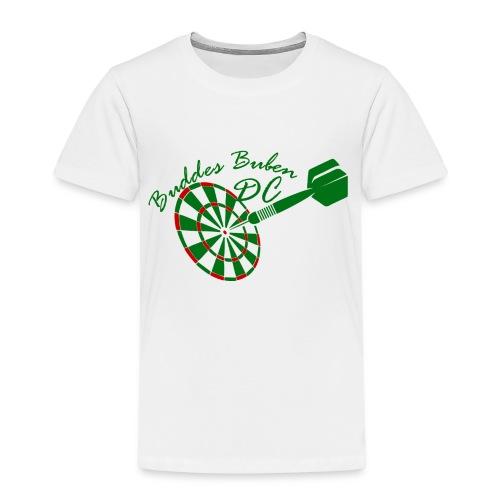 DC BB - Kinder Premium T-Shirt