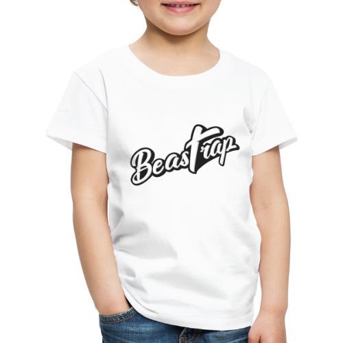 Beast Trap new 01 - Maglietta Premium per bambini