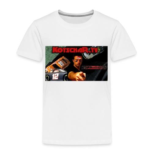 Kotschar Racing - Kinder Premium T-Shirt