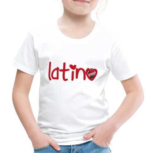 Latino Latina - T-shirt Premium Enfant