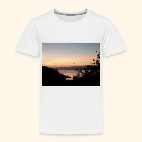 Murtensee - Kinder Premium T-Shirt