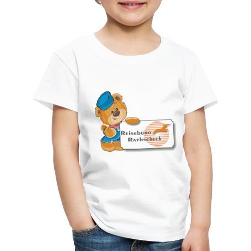 Freddy - Kinder Premium T-Shirt