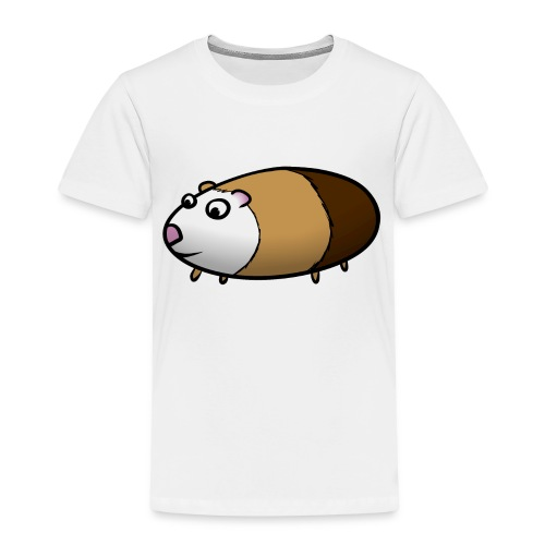 Guinea Pig - Kids' Premium T-Shirt