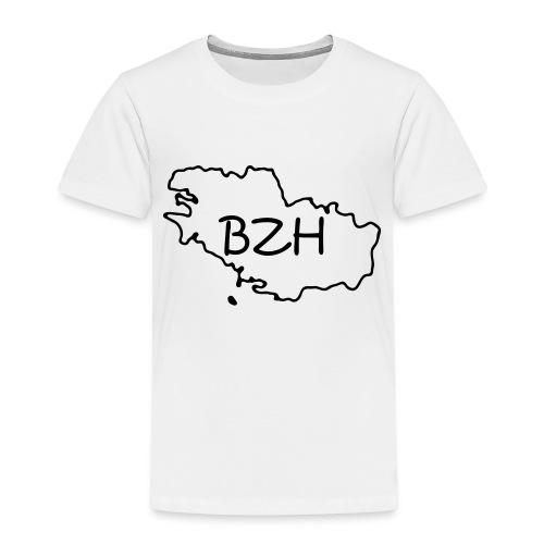 bretagne - T-shirt Premium Enfant