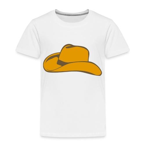 chapeau - T-shirt Premium Enfant
