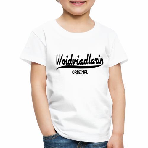 Waldviertel - Kinder Premium T-Shirt
