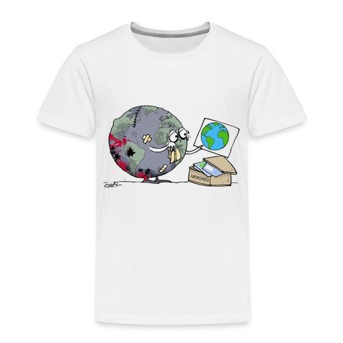 Memories - Kids' Premium T-Shirt