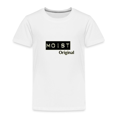 moist original - Kids' Premium T-Shirt