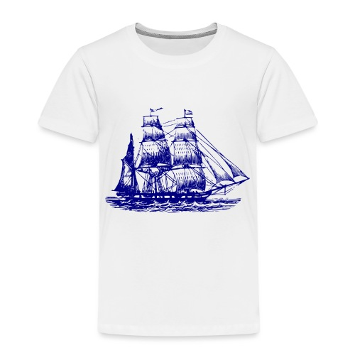 wor-png - Koszulka dziecięca Premium