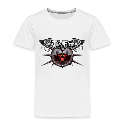 T-Shirt NUKE (femme) - T-shirt Premium Enfant
