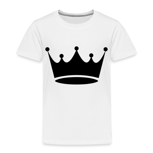 Crown sweat - T-shirt Premium Enfant
