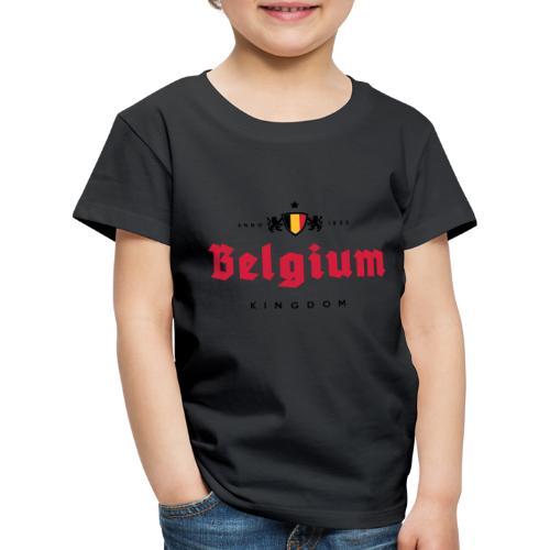Bierre Belgique - Belgium - Belgie - T-shirt Premium Enfant