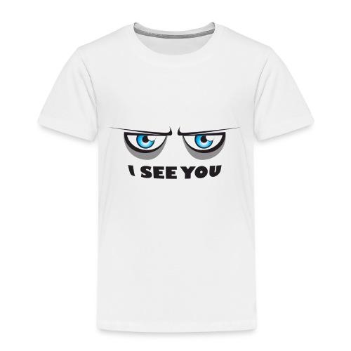 I see you 12 - T-shirt Premium Enfant