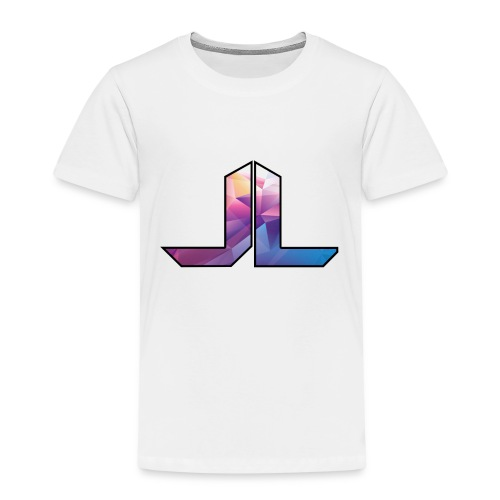 Jack Langston Logo - Kids' Premium T-Shirt