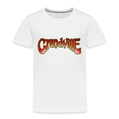 The Grandville logo - Kids' Premium T-Shirt