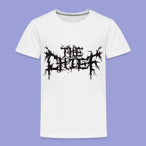 The Chief Mug Metal Logo - Kinder Premium T-Shirt