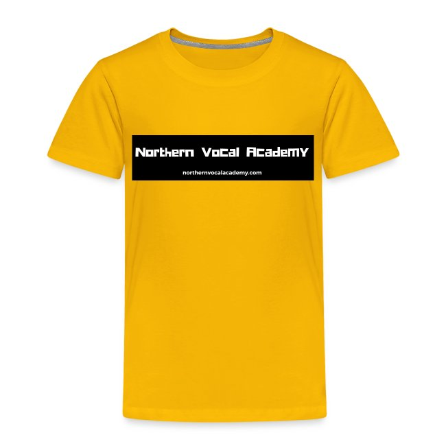 Northern Vocal Academy Logo