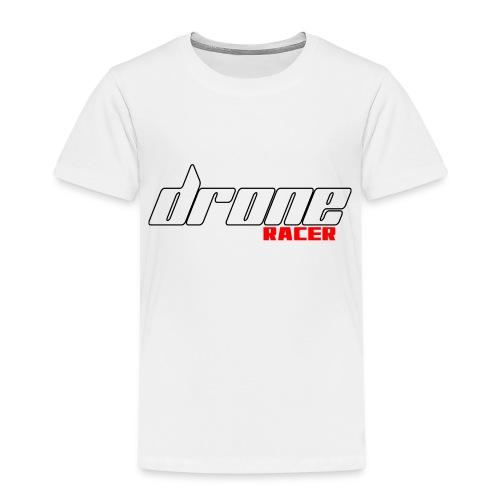 Drone racer - Kids' Premium T-Shirt