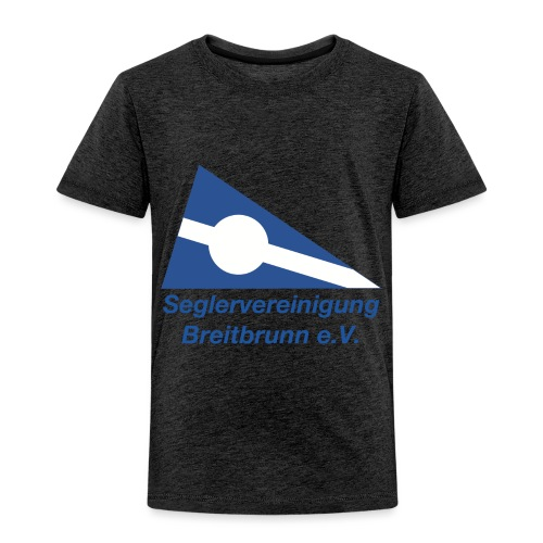 SVBb Wimpel m K - Kinder Premium T-Shirt