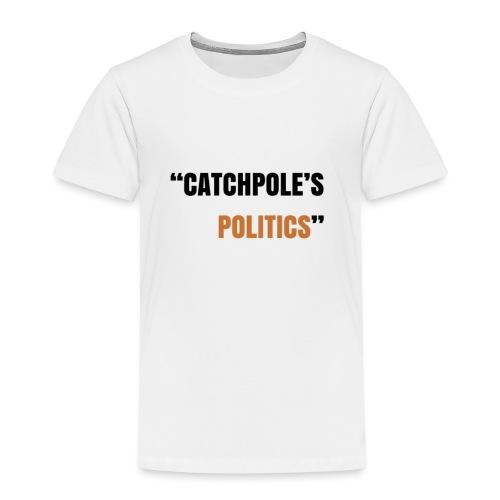 I Voted Lib Dem - Kids' Premium T-Shirt