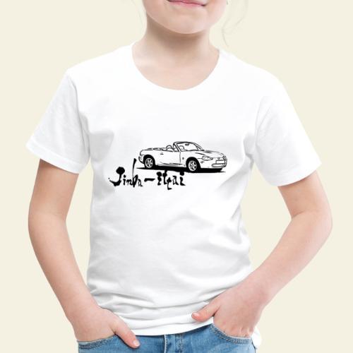 mx5 nb - Børne premium T-shirt