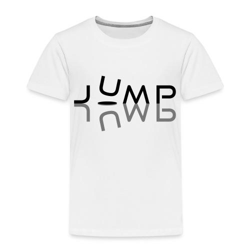 Jump - T-shirt Premium Enfant
