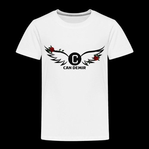 Can Demir 2018 MERCH - Kinder Premium T-Shirt