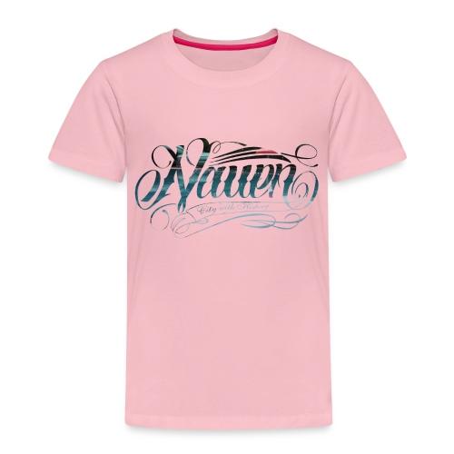 stadtbad edition - Kinder Premium T-Shirt