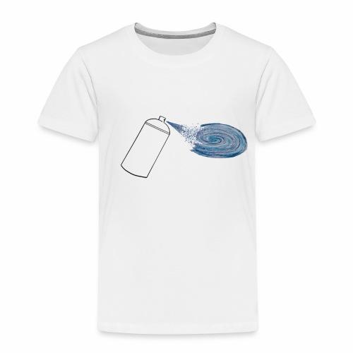 Tag your universe! - T-shirt Premium Enfant