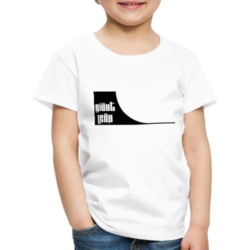 quartepipe - Kinder Premium T-Shirt