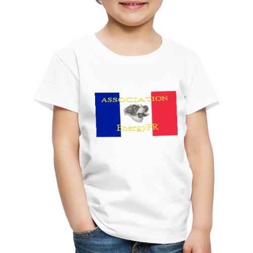 EnergyFR - T-shirt Premium Enfant