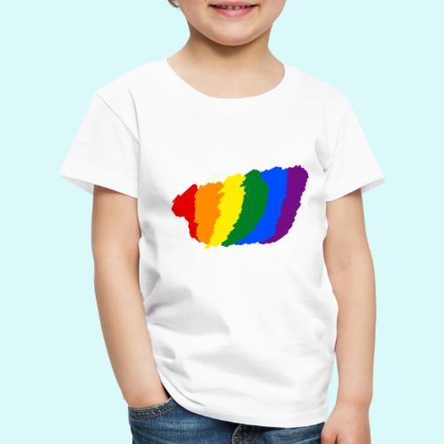 designe LGBT - T-shirt Premium Enfant