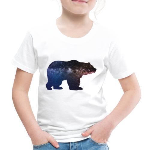 Großer Bär - Kinder Premium T-Shirt