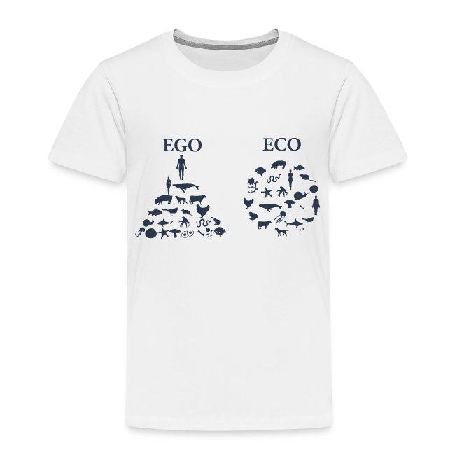 Ego VS Eco