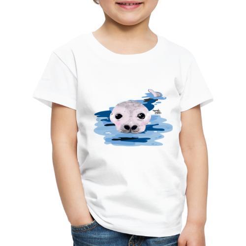 Lieve otter - T-shirt Premium Enfant
