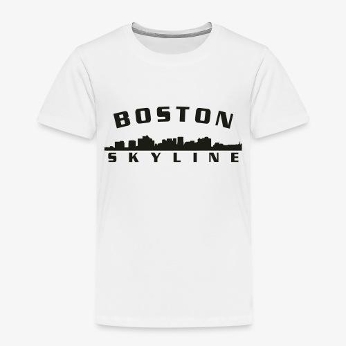 Boston - T-shirt Premium Enfant