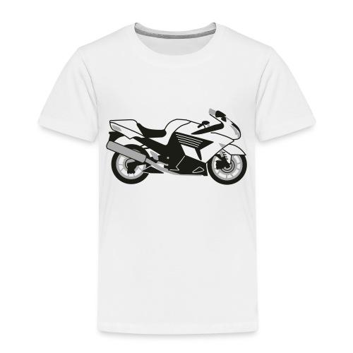 ZZR1400 ZX14 - Kids' Premium T-Shirt