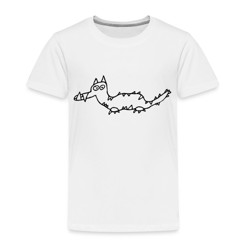 Schnaub I - Kinder Premium T-Shirt