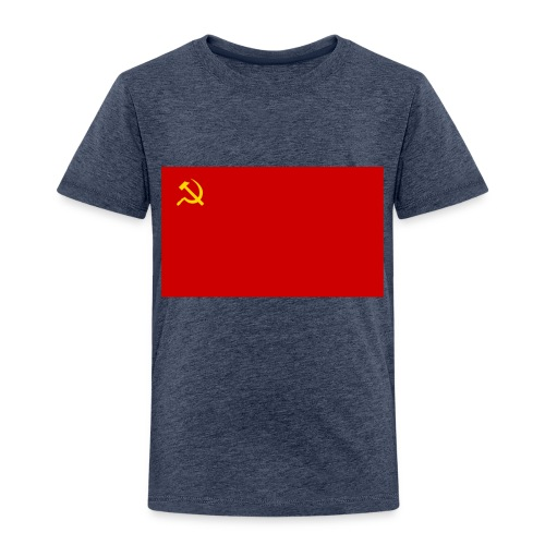 Eipä kestä - Lasten premium t-paita