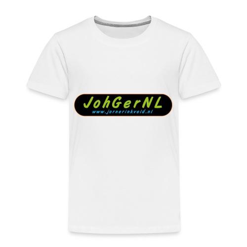 johgernltshirts png - Kids' Premium T-Shirt