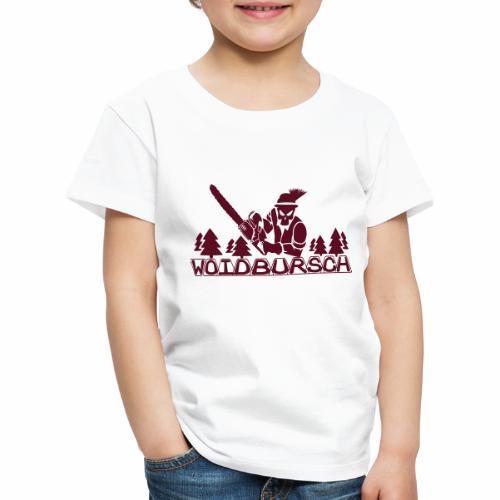 Woidbursch - Kinder Premium T-Shirt