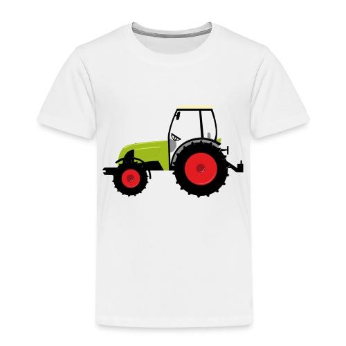 Trekker - Kinderen Premium T-shirt