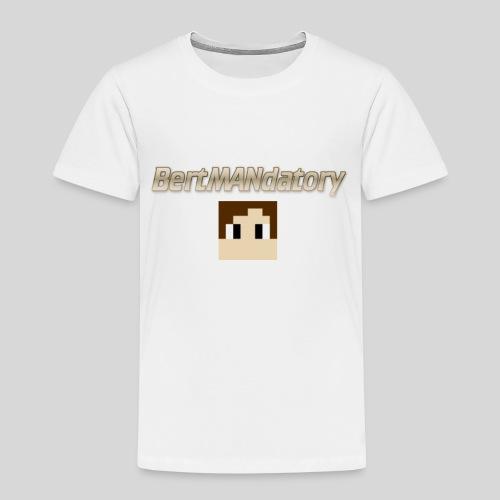 BertMANdatory Merch - Kids' Premium T-Shirt