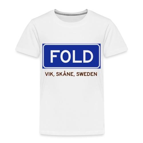 Vik, Badly Translated - Premium-T-shirt barn