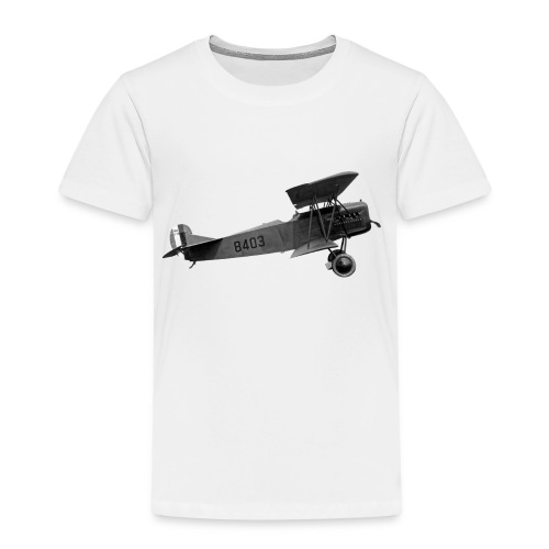 Paperplane - Kids' Premium T-Shirt