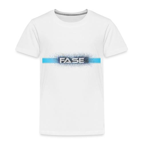 FASE - Kids' Premium T-Shirt