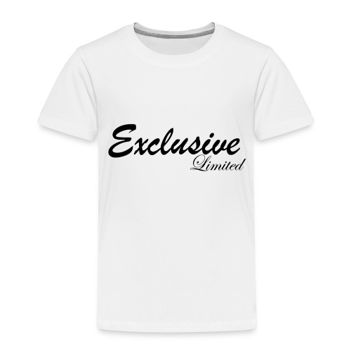Exclusive Limited - Kids' Premium T-Shirt